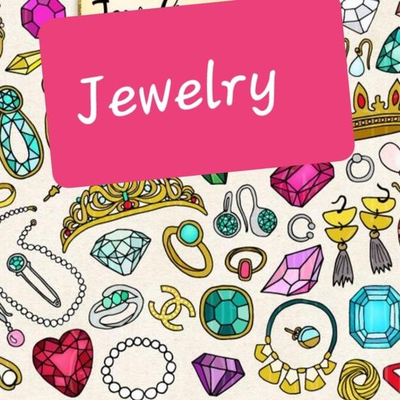 Loads of Jewelry...